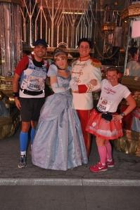My Princess and Cinderella