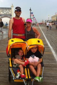 Ocean City, NJ - July 2012