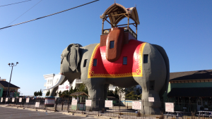 Lucy the Elephant (Margate, NJ)