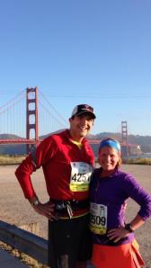 2013 San Francisco Half Marathon