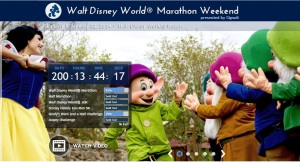 200 days to go until Marathon weekend