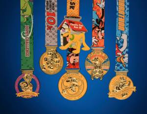 Photo courtesy of runDisney