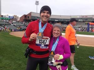 2013 Trenton Half Marathon