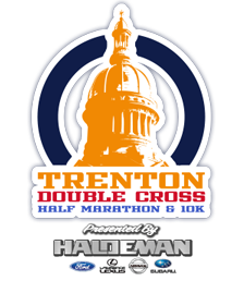 2013 Trenton Double Cross Half Marathon