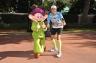 Running the 2014 Dopey Challenge at Walt Disney World