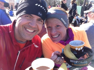 Philadelphia Hot Chocolate 15K