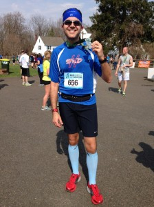 Bucks County Half Marathon