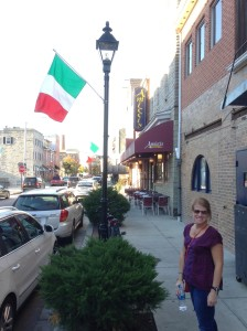 Amicci's - Little Italy