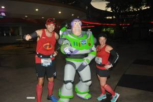 Too Infinity and Beyond with Buzz