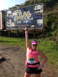 Go Pitt!