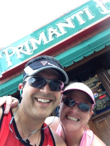 Oooh...Primanti's...they make very good sandwiches (with the french fries inside the sandwich)