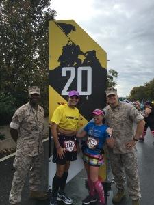 Mile 20
