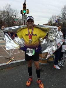 Marathon number 14 complete.