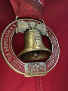 Move over runDisney. I have a new favorite medal.