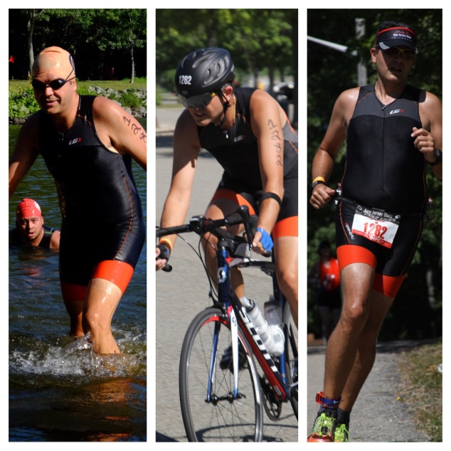 2016 New Jersey State Triathlon